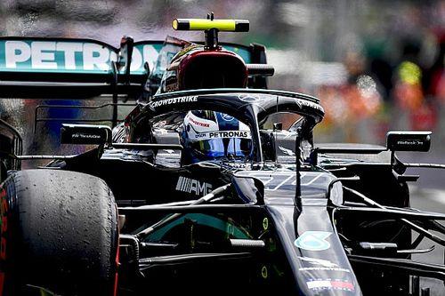 F1: Bottas diz que perdeu ritmo no Q2 e que batalha de pneus será desafiadora