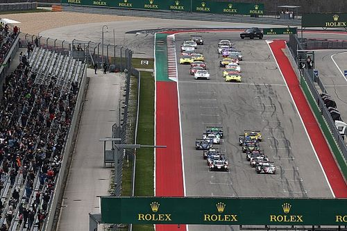 Monza WEC round to allow limited number of fans