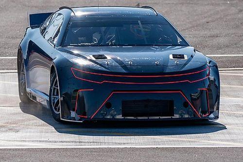 """Ford chief: NASCAR Next Gen car """"a very big step forward"""""""