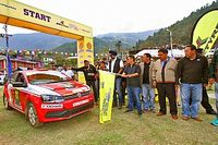 JK Tyre relaunches national rally team with Gaurav Gill