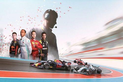 Gim F1 Manager Berubah Nama Jadi F1 Clash