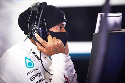 Tabloide inglês: Hamilton quer R$ 260 mi para ficar na Mercedes