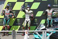 Parrilla de salida GP de República Checa MotoGP