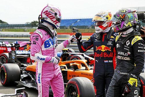 """Ricciardo promete caçar Hulk e Verstappen elogia alemão: """"Merece estar na F1"""""""