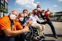 """KTM pourrait perdre ses concessions: """"Nous serons prêts"""""""