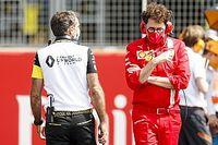 Appel Racing Point: McLaren renonce, Ferrari et Renault confirment
