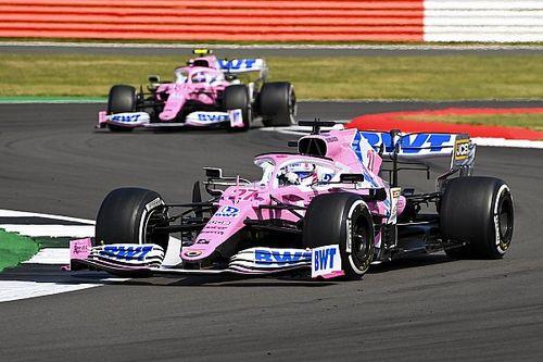 Racing Point suma otra reprimenda de la FIA