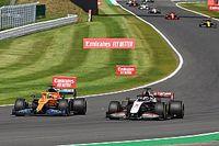 """Grosjean move was """"unacceptable"""", says Sainz"""