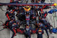 Глава Red Bull не увидел проблемы в низком темпе Элбона