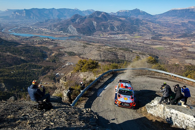 Todt: Multi-country format can preserve European WRC events