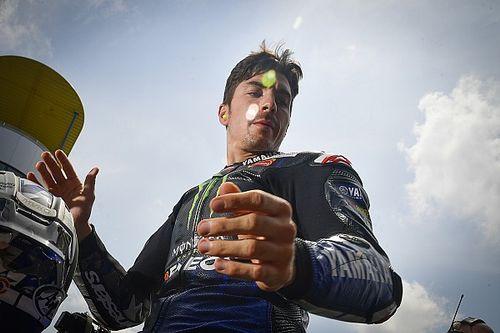 MotoGP: Jorge Lorenzo analiza la salida de Viñales de Yamaha