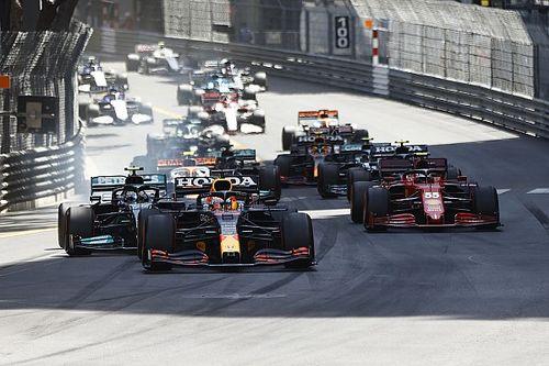 F1, 2022 yılı ile birlikte Monako GP formatını üç güne indirecek