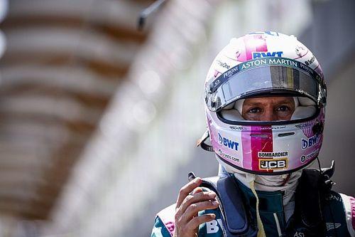 """Vettel pleit voor verlagen """"op hol geslagen"""" kosten juniorklassen"""