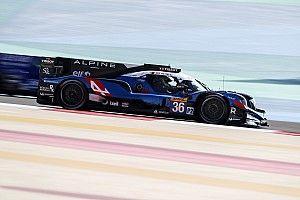 Alpine confirms driver line-up for WEC LMP1 effort