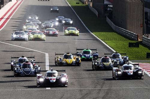 WEC reveals 2021 entry, Glickenhaus names first drivers