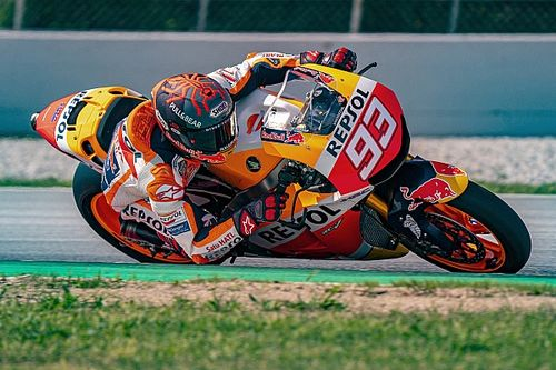Podcast: How will Marquez fare on his MotoGP return?