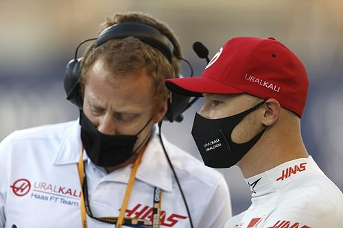 Mazepin Sependapat dengan Schumacher soal Performa Haas