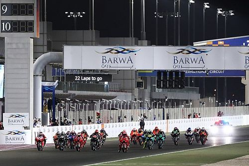 El plan de MotoGP para llevar a cabo el calendario con 18 carreras