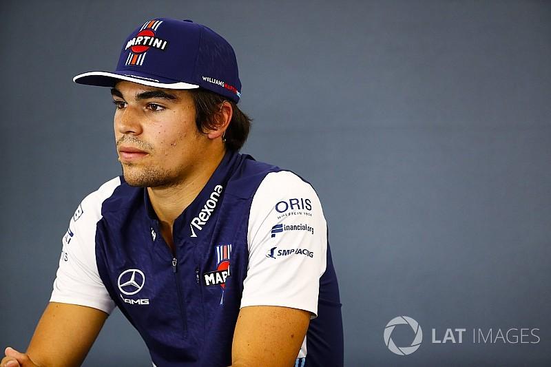 Em meio a rumores, Williams garante Stroll em Monza