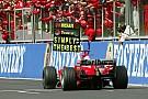 """""""跳ね馬黄金期""""メンバーのロス・ブラウン「フェラーリは落ち着くべき」"""