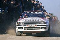 30 años del primer título de Sainz y Moya en el WRC