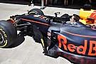 Technique - Red Bull Racing prépare la version B de sa RB13