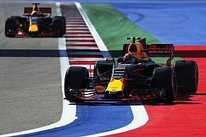 Formel 1 News Daniel Ricciardo: Max Verstappen sollte in der F1 mehr auf andere hören