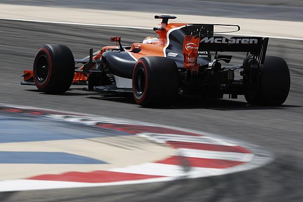 Formule 1 Actualités Le Groupe Stratégique prend des mesures contre les T-wing et ailerons de requin