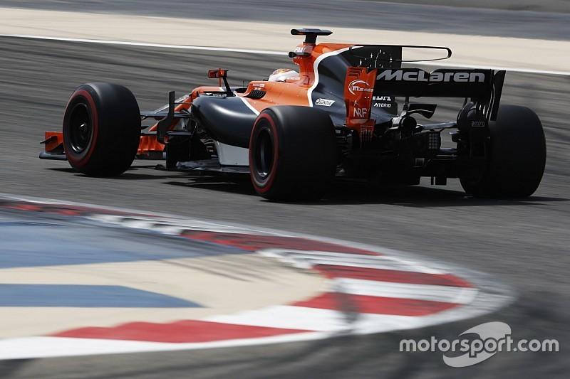 """【F1】シャークフィン&Tウイングは今季まで。来季以降は""""厳格に制限"""""""