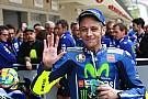 MotoGP: Rossi nem érti, hogy vezetheti a bajnokságot