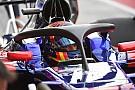 Equipes esperam que FIA finalize testes de Halo para 2018