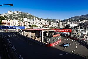 Fórmula E Últimas notícias Fórmula E: Pilotos pedem traçado da F1 para ePrix de Mônaco