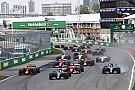 Formel-1-Kalender 2018: Erstmals 3 Rennen an 3 Wochenenden