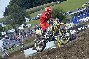 Mondiale Cross Mx2 Qualifiche