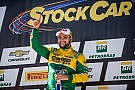 Stock Car Brasil Fraga comemora triunfo e vê