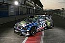 World Rallycross Volkswagen cambia Red Bull por Monster en el World Rallycross