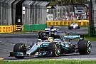 Гран При Австралии: предварительная стартовая решетка