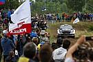 WRC Il Rally di Polonia a rischio per il 2018 causa motivi di sicurezza
