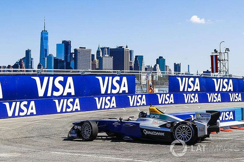 Video: Cómo la Fórmula E tuvo la carrera más veloz en el automovilismo