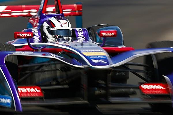 Formel E News Formel E 2017/18: Alex Lynn verdrängt Jose Maria Lopez bei DS Virgin