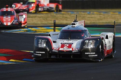 24h Le Mans 2017: Porsche gewinnt hochdramatisches Rennen