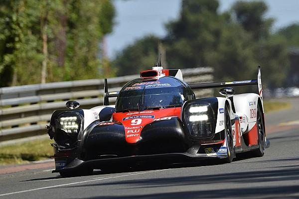 Le Mans Toyota admite que llevar tres coches a Le Mans fue