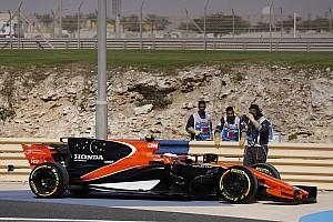 McLaren получит более надежные двигатели к Гран При России