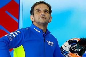 MotoGP News Suzuki-Teamchef Brivio bestätigt Gespräche mit Marc-VDS
