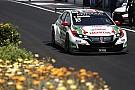 WTCC WTCC Marrakesh: Monteiro beste in hete hoofdrace