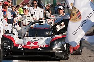 WEC Top List GALERI: Semua kemenangan Porsche 919 Hybrid