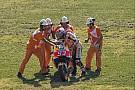 MotoGP-Champion Marc Marquez:
