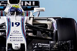 Las opciones de Williams para 2018 se reducen a tres pilotos