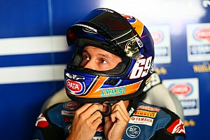 MotoGP Actualités Le sort de Van der Mark peu envié par les pilotes MotoGP