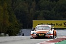 DTM DTM Red Bull Ring: Green aan kop in eerste training